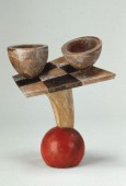 Tea for Two (Two for Tepper), 1989